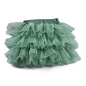 女の子のファッションケーキスカートラブリーサマーTUTUカラフルなスカート