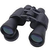 10-70X70 Binoculares Resistente a la intemperie Caza Uso General Observación de Aves BAK4 Revestimiento Múltiple Completo 119m/1000m