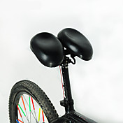 Sillín de Bicicleta Ciclismo Recreacional Ciclismo/Bicicleta Mujer Bicicleta de Montaña Bicicleta de Pista Bicicleta de Piñón Fijo Acero