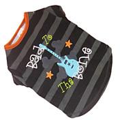Perro Camiseta Ropa para Perro Transpirable Cosplay Gris Disfraz Para mascotas