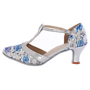 Women's Modern Shoes Synthetic Microfiber...