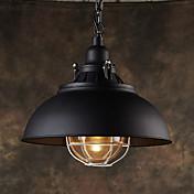 Tradicional/Clásico Retro Lámparas Colgantes Para Sala de estar Dormitorio Comedor Habitación de estudio/Oficina Habitación de Niños