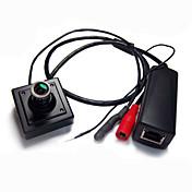 960pのPoEカメラミニIPカメラカメラネットワークセキュリティIPカメラONVIF P2P音声マイクカメラ