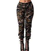 Women's Street chic Skinny / Chinos Pants...
