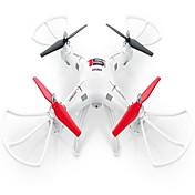 RC Dron LH-X6W 4 Canales 6 Ejes 2.4G Quadccótero de radiocontrol  Acceso En Tiempo Real De Video Quadcopter RC Mando A Distancia 1