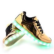 Men's Shoes PU Spring / Fall Comfort / Sl...