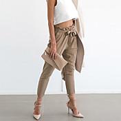 Women's Street chic Slim Jeans Pants - So...