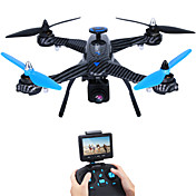 RC Drone JJRC X1G 4CH 6 Axis 5.8G With 2....