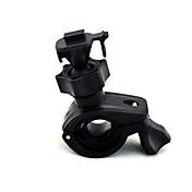 ボタン4  -   - ボタンオプションのハンドルバーホルダーレコーダー自動バックミラー固定用ブラケットのネジ1を駆動