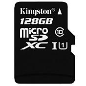 Kingston 128GB Tarjeta TF tarjeta Micro SD tarjeta de memoria UHS-1 Clase 10