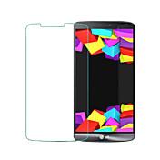 LG G3はmini用プレミアム強化ガラススクリーン保護フィルム