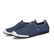 Men's Shoes Tulle Summer Driving Shoes Co...