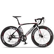 Comfort Bike Road Bike Cycling 14 Speed 2...