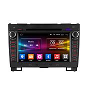 ownice 8 HD万里の長城ホバーH3 H5のための画面1024 * 600クアッドコアアンドロイド6.0の車のDVDプレーヤー2010 2011 2012 2013のサポートの4G LTE