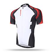 XINTOWN Men's Short Sleeve Cycling Jersey...