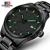 Carnival Men's Wrist Watch Casual Watch S...