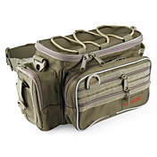 Trulinoya-多機能防水釣りタックルバッグ
