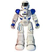 Robot RC Electrónica para niños Figuras Juguetes y Playsets 2.4G Canto Baile Paseo Inteligente autobalanceo Programable Control Remoto No
