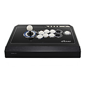 QANBA Q4-3in1 BLACK/WHITE USB ジョイスティック のために Xbox 360 PC 30 ワイヤード