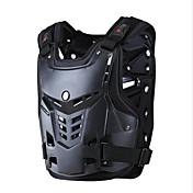 motocicletas de motocross SCOYCO AM05 pecho&volver a la competición chaleco armadura del protector de la armadura protectora guardia