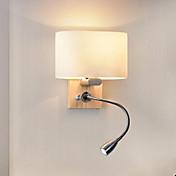 AC 110-120 交流220から240 40 E27 コンテンポラリー その他 特徴 for LED,アンビエントライト ウォールライト