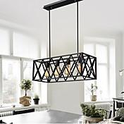 Moderno/Contemporáneo Tradicional/Clásico Lámparas Colgantes Para Sala de estar Dormitorio Comedor Habitación de estudio/Oficina AC