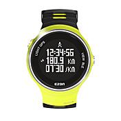 EZON g1a05 deportivo multifuncional running reloj inteligente elegante reloj de pulsera GPS bluetooth