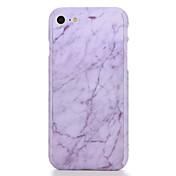 アップルiphone7 7プラスケースカバーimdフルボディケース大理石ハードPC 6sプラス6プラス6s 6 5s 5