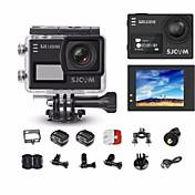SJCAM® Action Camera / Sports Camera 14MP 12MP 8MP 3MP 5MP 1.3 MP 16MP 640 x 480 2560 x 1920 1920 x 1080 1280x960 WIFI 多機能 G-Sensor 抗衝撃 広角