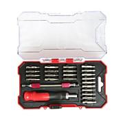 1つの修理ツールで24個の精密ドライバーセットを備えたworkpro®24