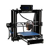 Prusa 3d impresora DIY kit educativo i3 alta precisión