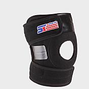 膝用サポーター のために ランニング 成人用 耐摩耗性 傷つきにくい 振動減衰 アウトドアウェア 1個