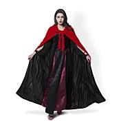 Bruja Abrigo / Disfrace de Cosplay / Capa Hombre / Mujer Navidad / Halloween / Carnaval Festival / Celebración Disfraces de Halloween No Especificado