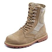 IDS-681 Zapatillas deSenderismo Zapatos Casuales Zapatos de Montañismo Zapatos de caza Calzado para Mountain Bike Mujer HombreAcampada y