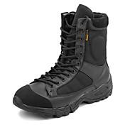 JR-633 Zapatillas deSenderismo Zapatos Casuales Zapatos de Montañismo Zapatos de caza HombreAcampada y Senderismo Caza Transpirable