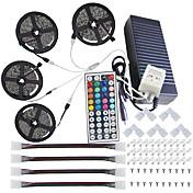 120W Sets de Luces 12000 lm AC 100-240 V 20 m 600 leds RGB