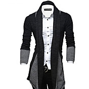 Men's Weekend Slim Long Cardigan - Color ...