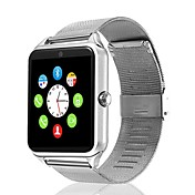 GT09 Smart Bluetooth Watch Can Plug In SI...
