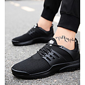 Men's Shoes Breathable Mesh TPU Winter Fa...
