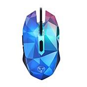 deslumbrar color diamante edición 3200dpi ratón para juegos ratón con cable