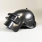 武器 帽子 ヘッドピース に触発さ コスプレ コスプレ アニメ/ビデオゲーム コスプレアクセサリー プラスチック 高品質EVA 高級ABS樹脂