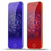 Anica T9 ≤3 pulgada Teléfono móvil (<256MB + Otro N / A Otro 680mAh)