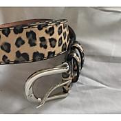 Unisex Casual Cinturón de Cintura