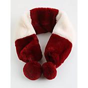女性用 スカーフ,コットン 冬