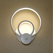 Luz de pared Luz Ambiente 110-120V 220-240V LED Integrado Moderno/Contemporáneo