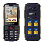 servo h8 ≤3 pulgadas teléfono celular (<256MB + Otro NA Otro 3500mAh)>