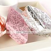 Creativo Papel de tarjeta Soporte para regalo  con Diseño Cajas de regalos
