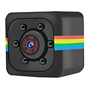1080P Mini Camera SQ11 HD Camcorder Night...