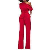 Women's Holiday Sophisticated Cotton Jump...