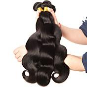 3 Bundles Brazilian Hair Body Wave Human ...